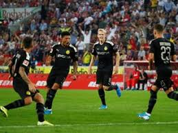 Soccer Lineups Preview Borussia Dortmund Vs Barcelona Prediction Team