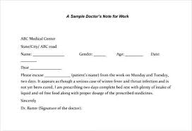 Kaiser Doctors Excuse Note Kaiser Doctors Note Template Blank Beautiful Practical Fake