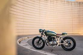 fixing other peoples mistakes the little rat kawasaki kz440 return of the cafe racers