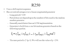 math equation generator jennarocca 26 r250 pseudo random and numbers ppt