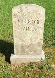 Raymon Robinson (1939-1939) - Find A Grave Memorial