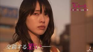 今大人気の戸田恵梨香のパーマストレート髪型特集オーダー時の参考