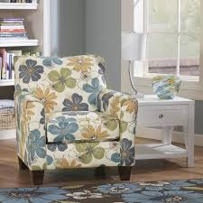 Blue Patterned Chair Amazing Chair Blue And Grey Chair Blue Accent Chair With Arms Houndstooth
