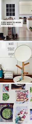 from chalkboard signs to memory collages check out 5 simple and creative ikea diy ways check beautiful diy ikea