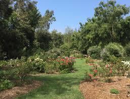 discover descanso gardens la canada ca