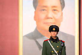 Tracked for life': China relentless in erasing Tiananmen - Casper, WY Oil City News