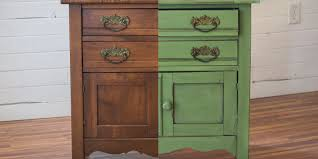 chalk paint furniture before and afterChalk Paint Archives  EcoChic