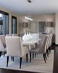 contemporary dining room by ashley cbell interior design dining room design dining room decor elegant