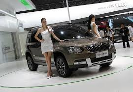new car launches august 2013skoda  ChinaAutoWeb