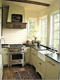 cottage kitchen design. 27 small cabin decorating ideas and inspiration cottage kitchen design e