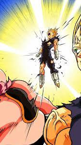 Dragon Ball Z Wallpapers iPhone ...