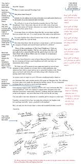 Sample Donation Letters A Brilliant Holiday Fundraising Letter That Generated 875