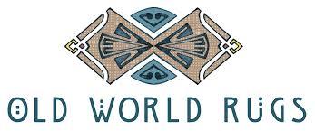 old world rugs logo