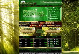 Jackpot Poker game pada Menuqq