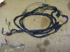 yamaha 6y5 yamaha 85 115 150 175 200 hp lead wire cable wiring harness