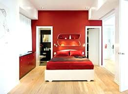 Wall Bedroom Decor Classy Red Bedroom Decorating Ideas Baby Nursery Appealing Bedroom Red