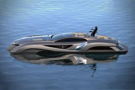Tropical Island Yacht Xhibitionist Superyacht By Gray Designs Gray Boating And Yacht Boat