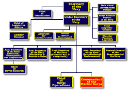 Department Of The Navy Org Chart 57 Explicit Opnav Org Chart 2019