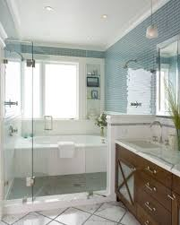 A Bath Shower Wetroom Is A Great Solution In Bathroom With Limited Space And It Makes For Shower