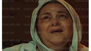 هل علمت الفنانة دلال عبدالعزيز بوفاة زوجها الفنان سمير غانم.. قبل وفاتها ؟  - كورة في العارضة
