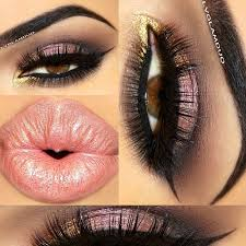 valentines day makeup ideas lvglamduo