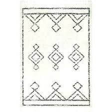 grey area rug with tassels abstract diamond tassel white area rug with tassels