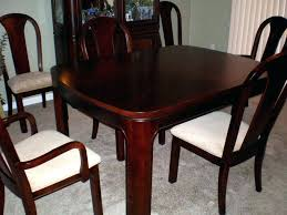 Custom Dining Room Table Pads Best Inspiration
