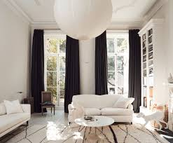 Inhabit Designer Homes Simply Beautiful Style In This New York Designers Home