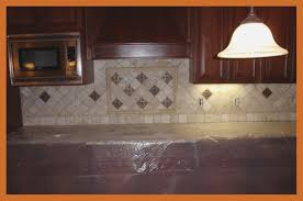 fascinating kitchen stone backsplash ideas with dark cabinets fence