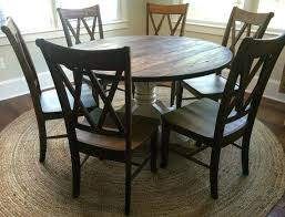 farmhouse round dining room table country farmhouse table and chairs for wonderful best round farmhouse table ideas on round kitchen farmhouse dining room