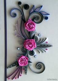 Paper Quilling Flower Baskets Paper Quilling Flower Basket Videos Flowers Healthy