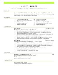 Australian Format Resumes Best Resume Template Australia Aldfa