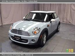 2013 mini cooper 4 door. ice blue mini cooper white stripe 2013 hardtop carbon 4 door d