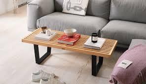 designer coffee tables utility design