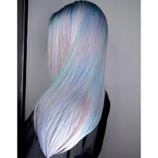 your complete guide to pastel haircolor