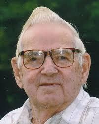 Obituary of Albert Lambert | Malcolm, Deavitt & Binhammer Funeral H...