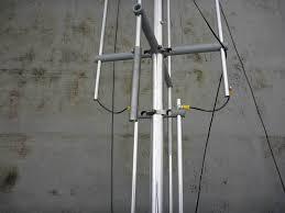 iw5edi simone ham radio assembling gap titan dx 0