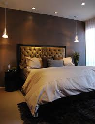 Lighting For Bedroom Bedroom Lighting Design