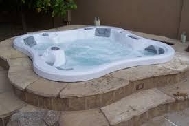 Unique Jacuzzi Hot Tub