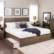 King Size Bedroom Sets At Big Lots Prepac Queen Select 4 Post ...