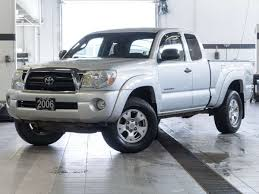 2006 Toyota Tacoma for sale in Kelowna