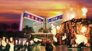 Las Vegas Shows Entertainment The Mirage