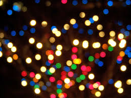 Christmas Lights Student Research The History Of Christmas Lights Claremont