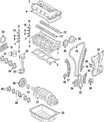 parts com® kia optima engine oem parts 2012 kia optima sx l4 2 0 liter gas engine