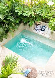 Backyard Pool Designs Landscaping Pools Adorable PocketSize Pools For The Smallest Of Spaces My Belize Resort