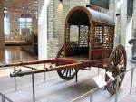 Qing Dynasty Transportation