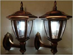 copper outdoor wall light fixtures mount lights uk solar a lovely powered lighting inspiring l