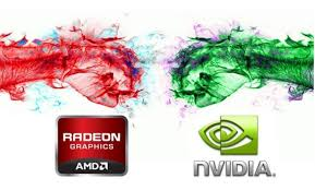 Amd Graphics Card Comparison Chart Amd Vs Nvidia Graphics Cards Gpus In 2019 What You Need