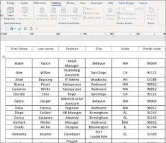 Create A Directory Create A Directory Of Names Addresses And Other