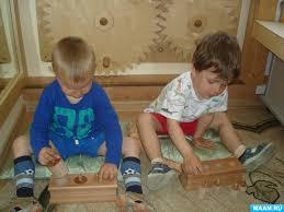 Фотоотчёт о использовании оборудования Монтессори в работе с  Фотоотчёт о использовании оборудования Монтессори в работе с детьми раннего возраста